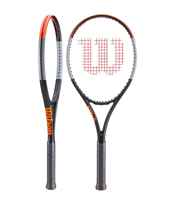راکت تنیس ویلسون | Burn 100 v4