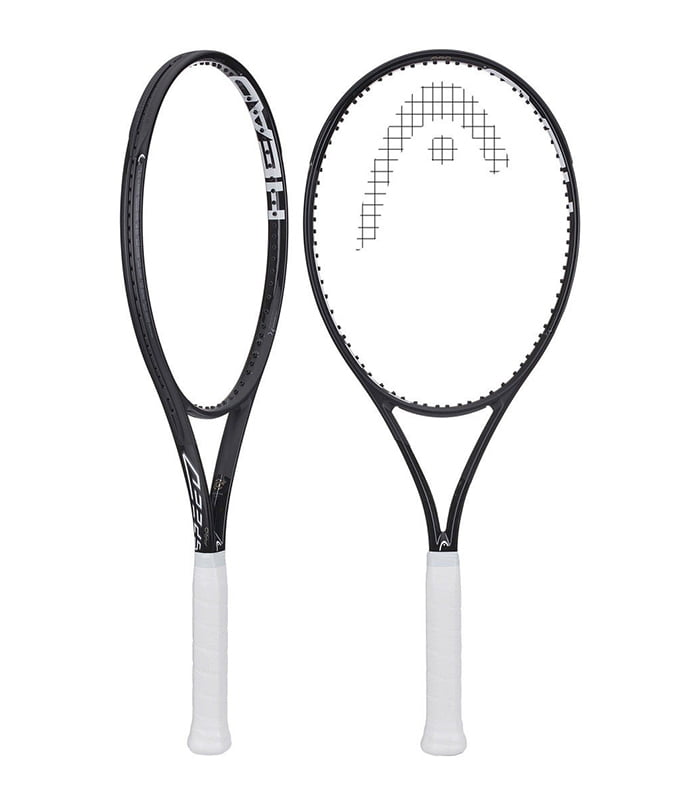 راکت تنیس هد | Graphene 360+ Speed Pro (Black)