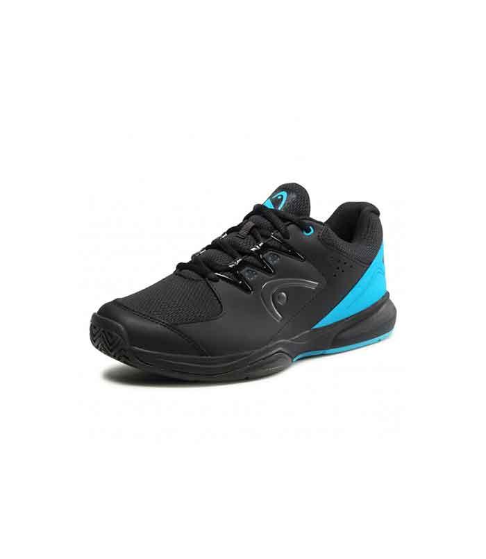 کفش تنیس مردانه هد | Brazer 2.0 Raven/Ocean