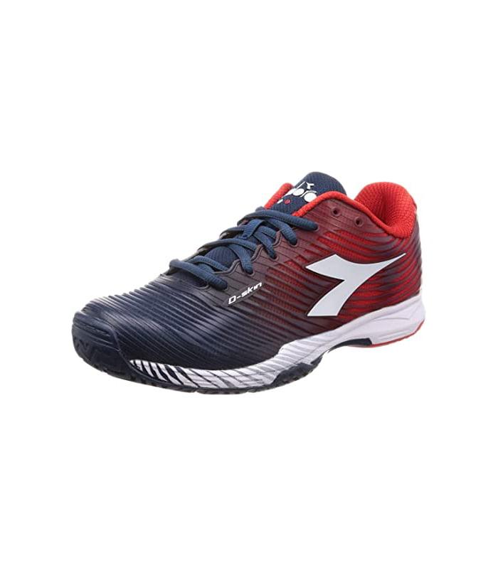 کفش تنیس مردانه دیادورا | Speed Competition 4 AG Blue