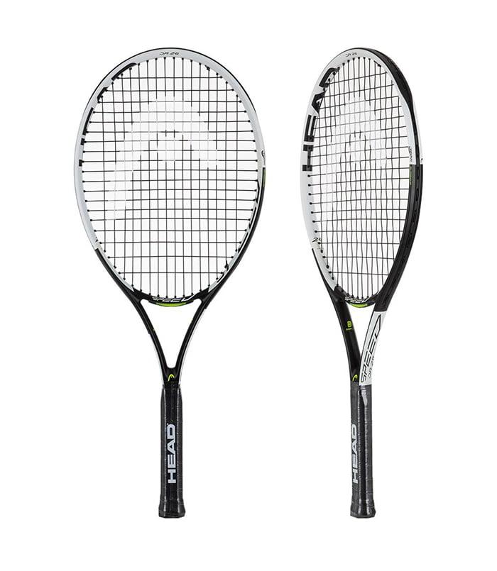 راکت تنیس بچهگانه هد | IG Speed Junior 26