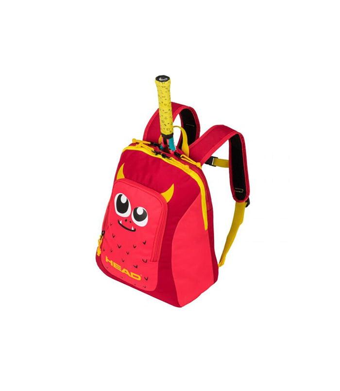کوله تنیس بچهگانه هد | Kids Backpack Red/Yellow