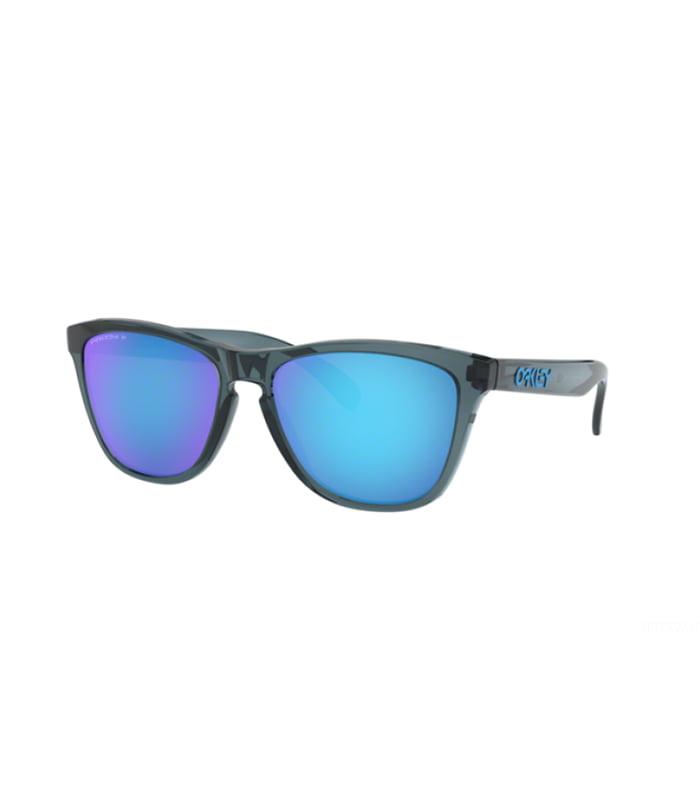 عینک آفتابی اوکلی | Oakley Frogskins 9013F6