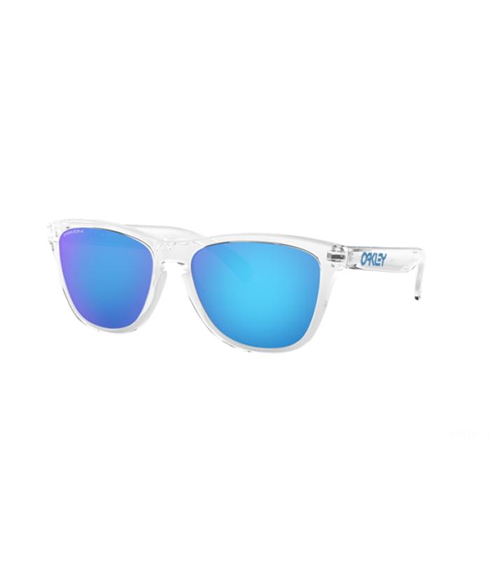 عینک آفتابی اوکلی | Oakley Frogskins 9013D0