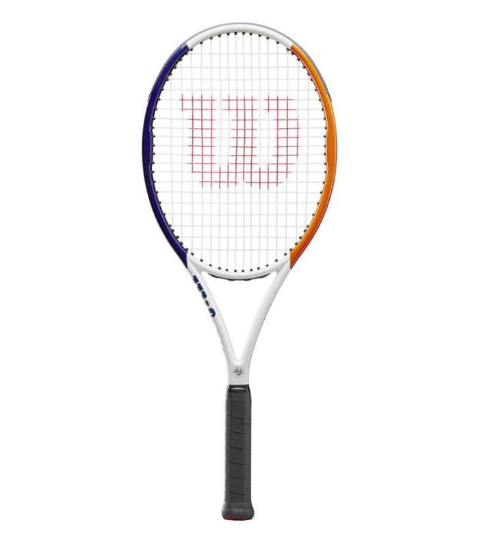 راکت تنیس ویلسون | Roland Garros Team Racket 2020