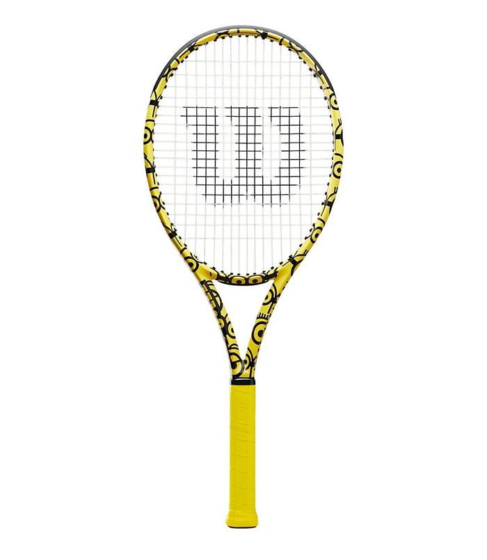 راکت تنیس ویلسون | Minions Ultra 100