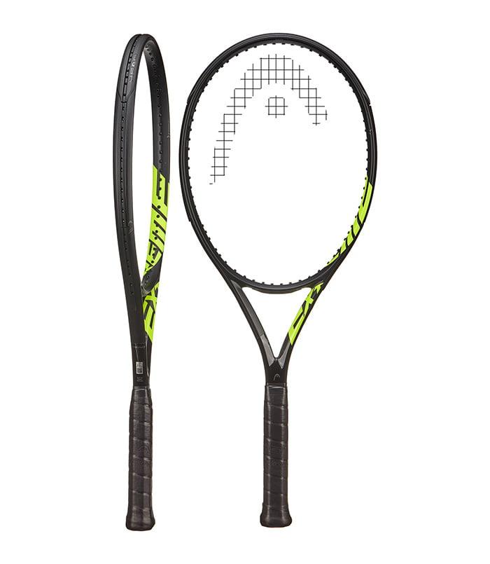 راکت تنیس هد | Graphene 360+ Extreme Nite MP