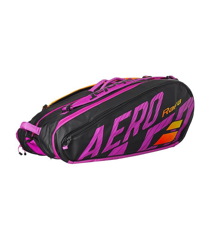 ساک تنیس بابولات | Pure Aero Rafa 12 Pack Bag