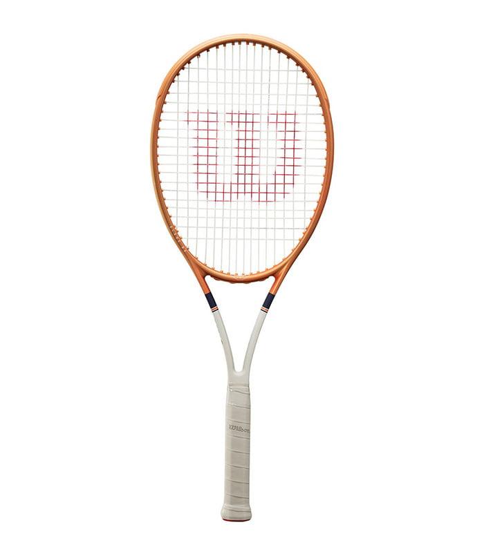 راکت تنیس ویلسون | Roland Garros Blade 98 16x19