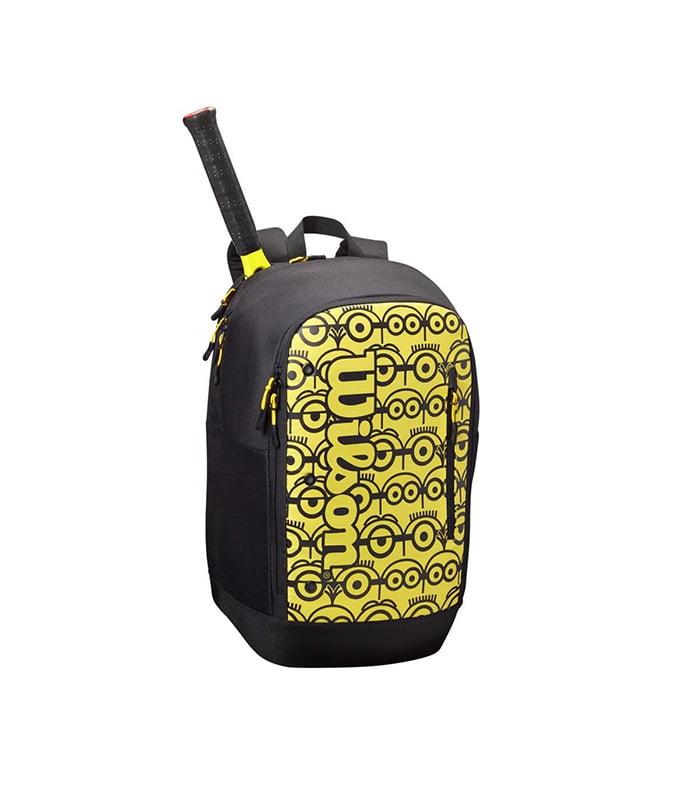 کوله تنیس ویلسون | Minions Tour Backpack