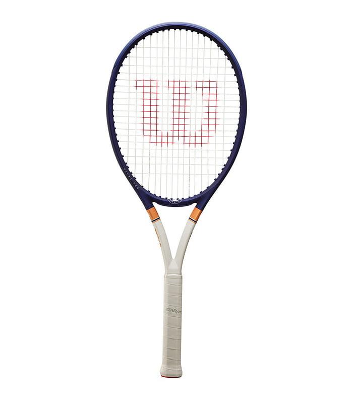 راکت تنیس ویلسون | Ultra 100 Roland Garros 2021
