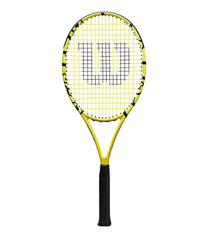 راکت تنیس ویلسون | Minions Ultra 103