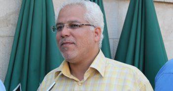 مجید شایسته، رییس فدراسیون تنیس ایران