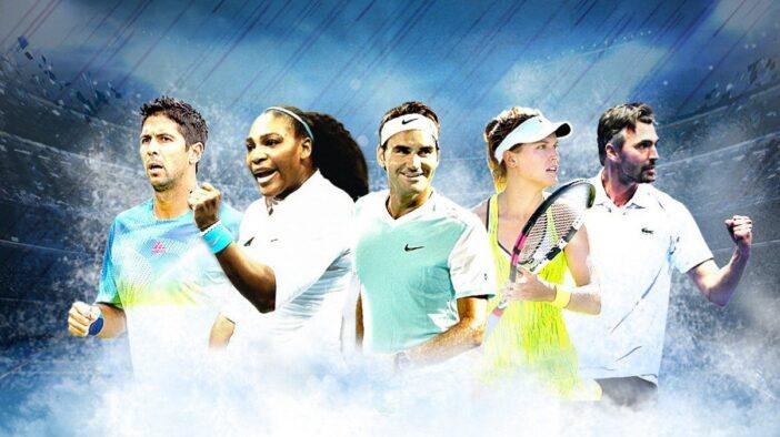 سومین دورهی  مسابقات تنیس  (IPTL) با حضور راجر فدرر و سرینا ویلیامز