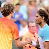 پیشنگاهی به بازیهای مهم روز ششم تنیس آزاد استرالیا؛ آیا قدرتنمایی ماتادور ادامه دارد؟