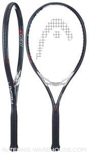 راکت تنیس هد مدل MxG 5