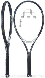 راکت تنیس هد مدل MxG 3