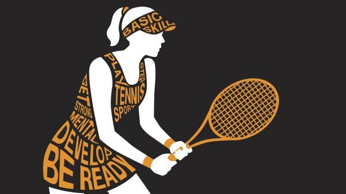 هدفچینی مهمترین مهارت ذهنی تنیسبازها  (قسمت اول)