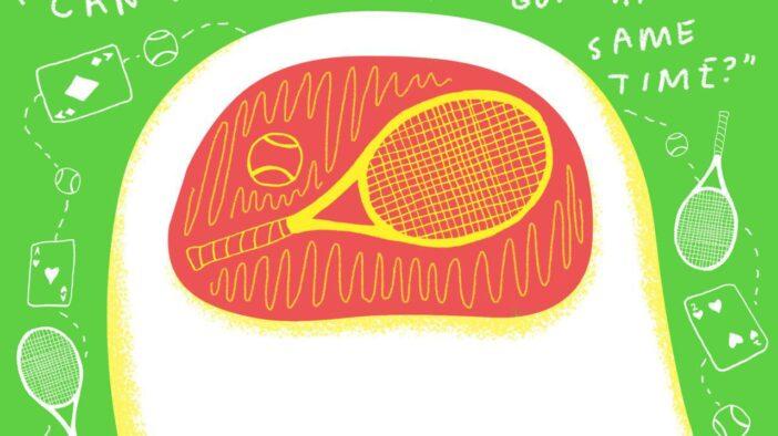هدفچینی مهمترین مهارت ذهنی تنیسبازها (قسمت دوم و پایانی)
