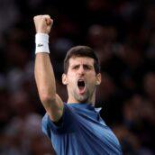 بازگشت جوکوویچ به صدر تنیس جهان