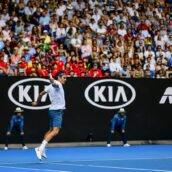 تنیس آزاد استرالیا ۲۰۱۹؛ حذف زودهنگام کوین اندرسون از رقابتها/ راهیابی فدرر و نادال به دور سوم