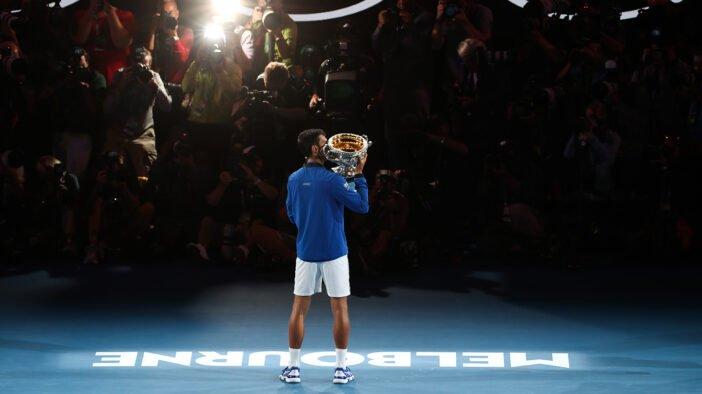 تنیس آزاد استرالیا ۲۰۱۹؛ مروری بر قهرمانان بخشهای مختلف، از نواک جوکوویچ تا منصور بهرامی