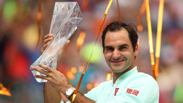 ۱۰۱ـمین قهرمانی استاد سوئیسی با شکست ایزنر در فینال مسترز مایمی
