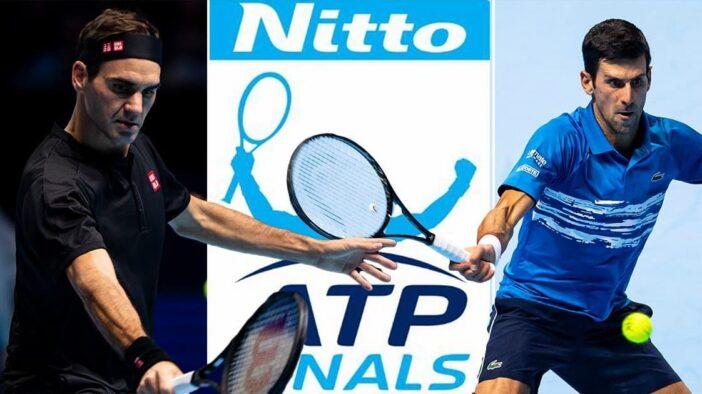 تنیس لندن ۲۰۱۹؛ دوئل راجر فدرر و نواک جوکوویچ برای صعود به نیمهنهایی