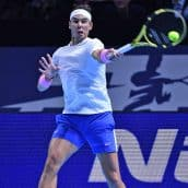 تنیس لندن ۲۰۱۹؛ شکست مرد اول تنیس جهان در روز دوم مسابقات