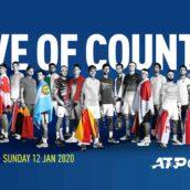 """معرفی مسابقات تنیس """"ATP Cup"""""""