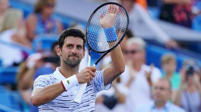 نواک جوکوویچ؛ برترین تنیسباز مرد جهان در یک دهه اخیر
