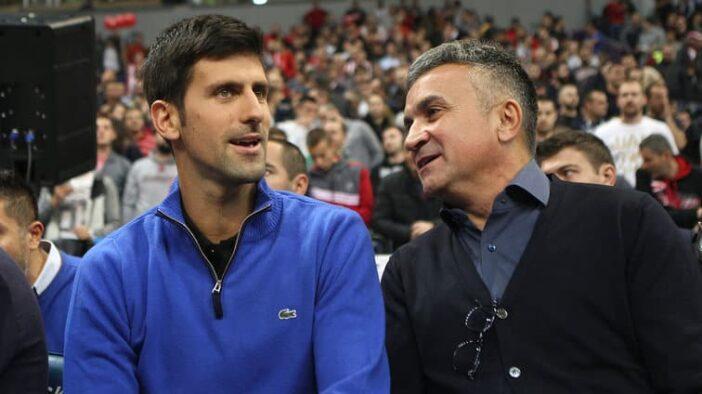 صحبتهای جنجالی پدر نواک جوکوویچ: پسرم از هر نظر بهترین است و بزرگترین تنیسباز تاریخ خواهد شد