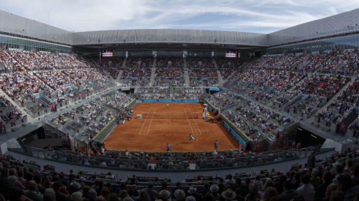 تعطیلی مسابقات جهانی تنیس تا ۱۸ خرداد ماه تمدید شد