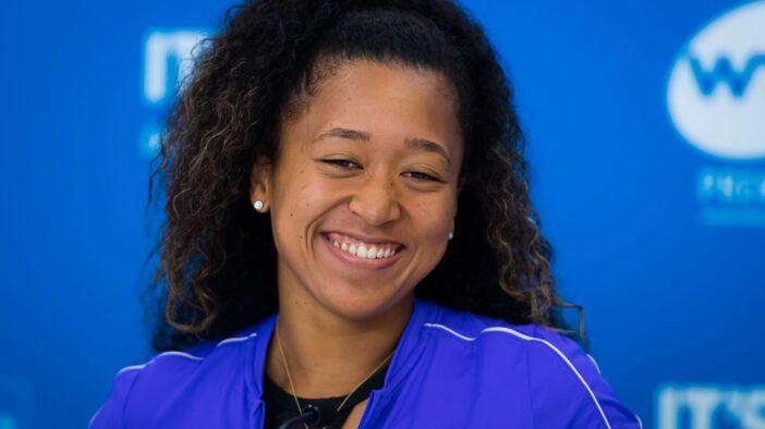 نائومی اوساکا پردرآمدترین ورزشکار زن جهان در ۱۲ ماه اخیر
