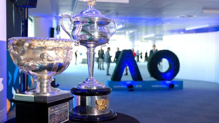 مروری بر قهرمانان اوپن استرالیا ۲۰۲۱ در ردههای مختلف