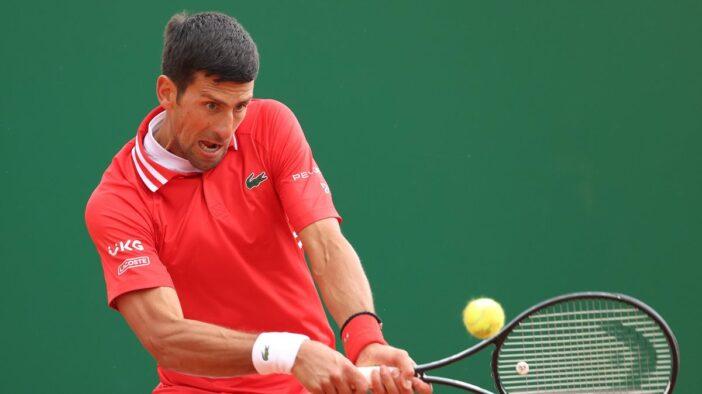 شگفتی در مونته کارلو؛ حذف مرد شماره یک تنیس جهان از رقابتها