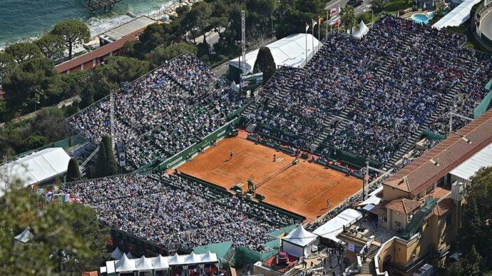 معرفی مسابقات تنیس مسترز مونتهکارلو ۲۰۲۱+ جدول قرعهکشی