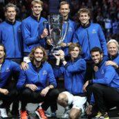 قهرمانی مقتدارنه تیم اروپا در مسابقات لیور کاپ ۲۰۲۱