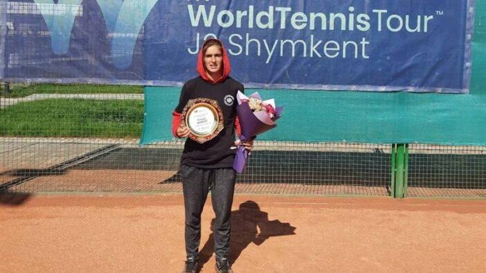 تاریخسازی تنیسباز ایرانی؛ مشکاتالزهرا صفی در آستانه راهیابی به اوپن استرالیا