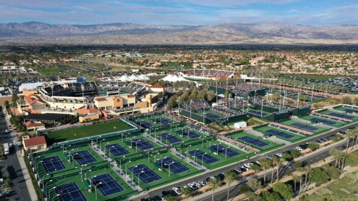 مسترز ایندین ولز ۲۰۲۱؛ بازگشت ستارههای تنیس جهان به صحرای کالیفرنیا پس از ۹۳۲ روز